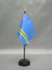 Aruba  - Stick Flag