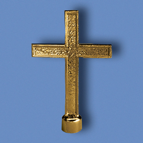 Metal Passion Cross