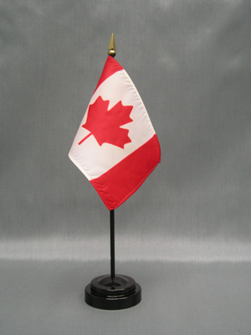 Canada (UN OAS) Stick Flags