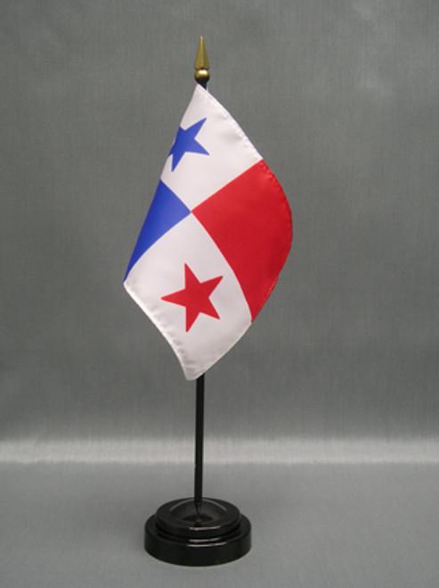 Panama (UN OAS) Stick Flags