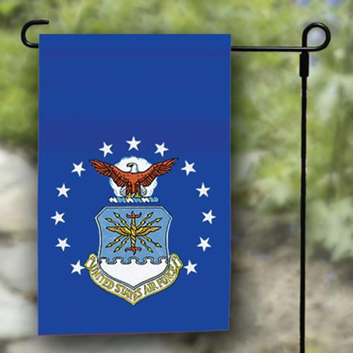 U.S. Air Force Garden Flag