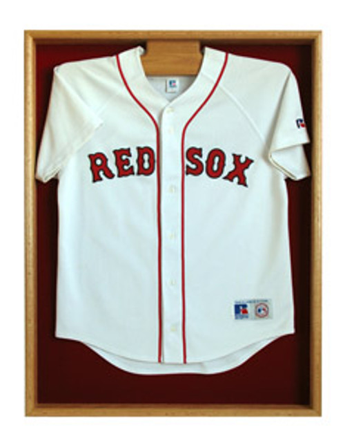 Athletic Jersey Case with Hanger