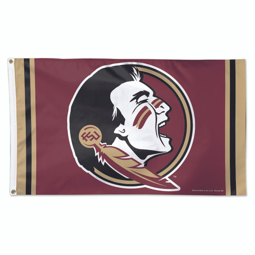 Florida State - Deluxe 3' x 5' Flag