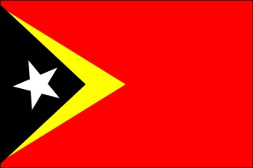East Timor (UN) Outdoor Flags