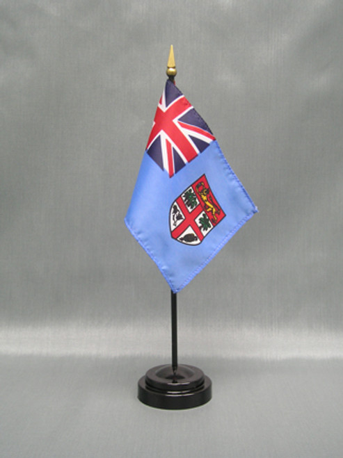 Fiji (UN)  - Stick Flags