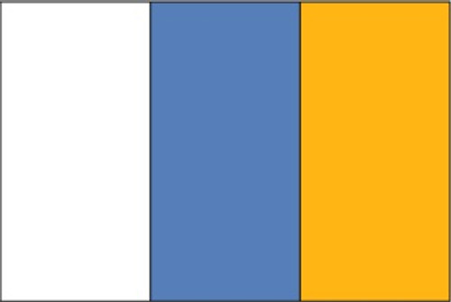 Canary Islands Outdoor Flags
