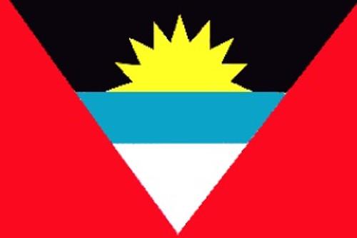 Antigua & Barbuda (UN OAS) - Indoor Flags