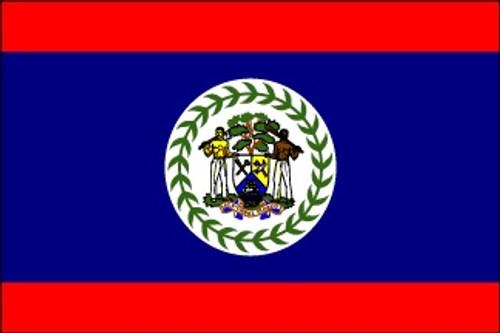 Belize (UN OAS) - Indoor Flags
