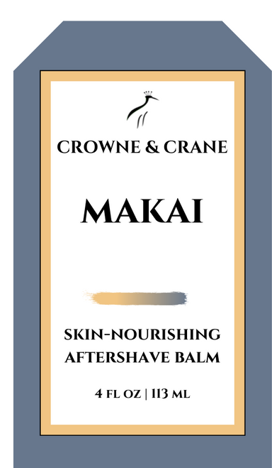 MAKAI AFTERSHAVE BALM