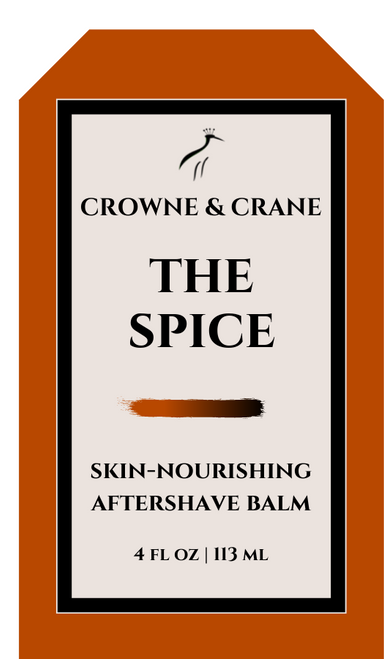 THE SPICE AFTERSHAVE BALM