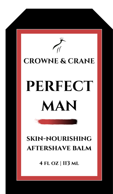 PERFECT MAN AFTERSHAVE BALM