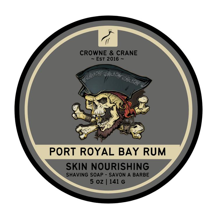 PORT ROYAL BAY RUM