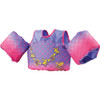Body Glove Mermaid Paddle Pals Child Type III PFD Safety & Life Vest for Boats