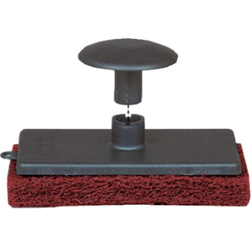 Star Brite Red Medium Grade Scrubber Pad