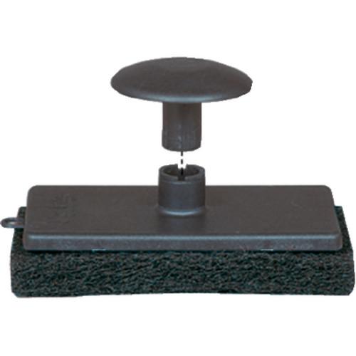 Star Brite Black Coarse Grade Scrubber Pad
