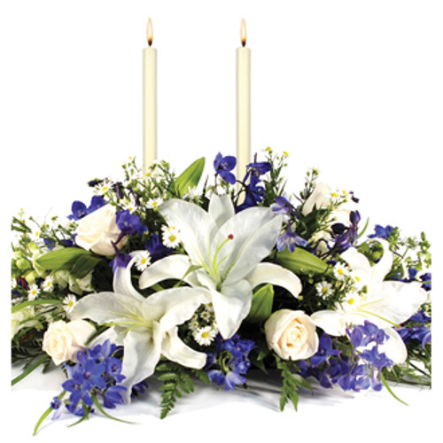 JOYFUL CELEBRATIONS CENTERPIECE