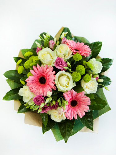 Meadow Bouquet is the fresh flower bouquet for any occasion.