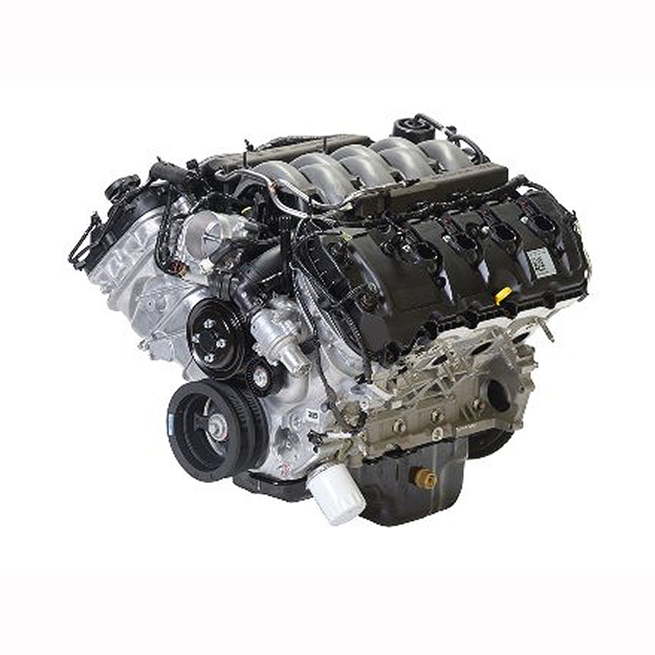 GEN 2 5 0L COYOTE 435 HP MUSTANG CRATE ENGINE - Herrod