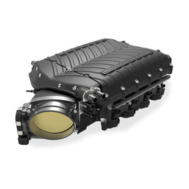 2015-2017 MUSTANG GT WHIPPLE SUPERCHARGER SYSTEM - Herrod