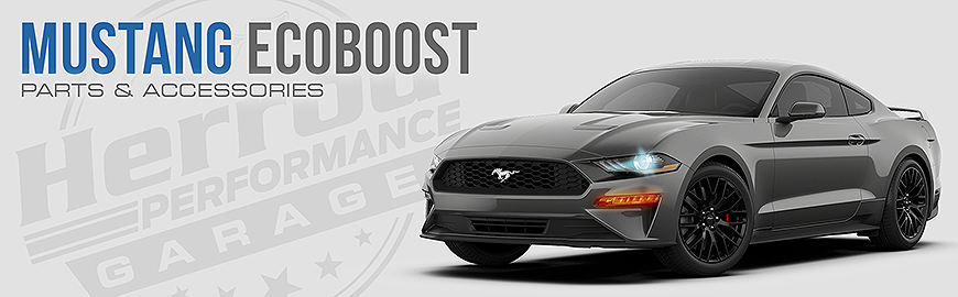 2015-2018 Mustang - 2015-2018 Mustang Ecoboost - Page 1