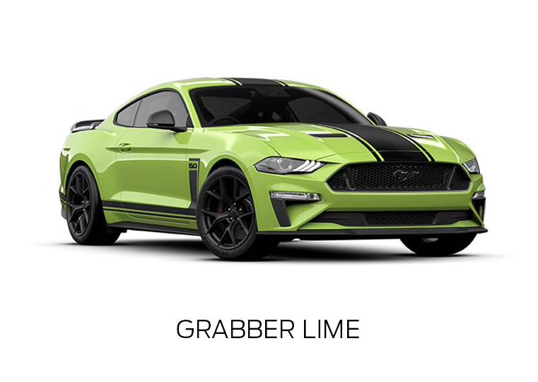Grabber Lime