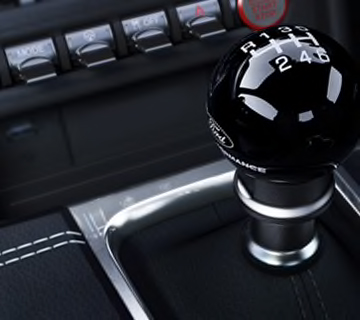 Ford Performance Shifter