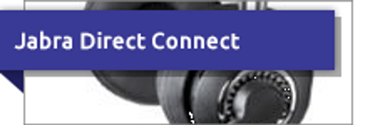 Jabra Direct Connect