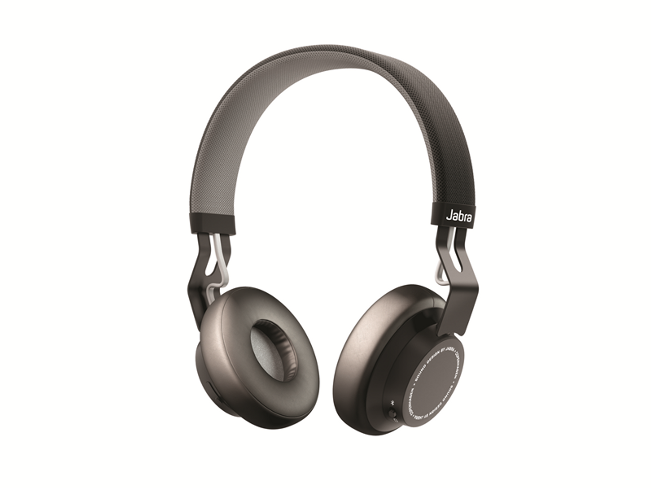 Jabra Move Wireless Headphones With Easy Pairing Clean European Desgined With 8 Hour Cordless Usage Music And Calls 100 96300000 02 100 96300000 02