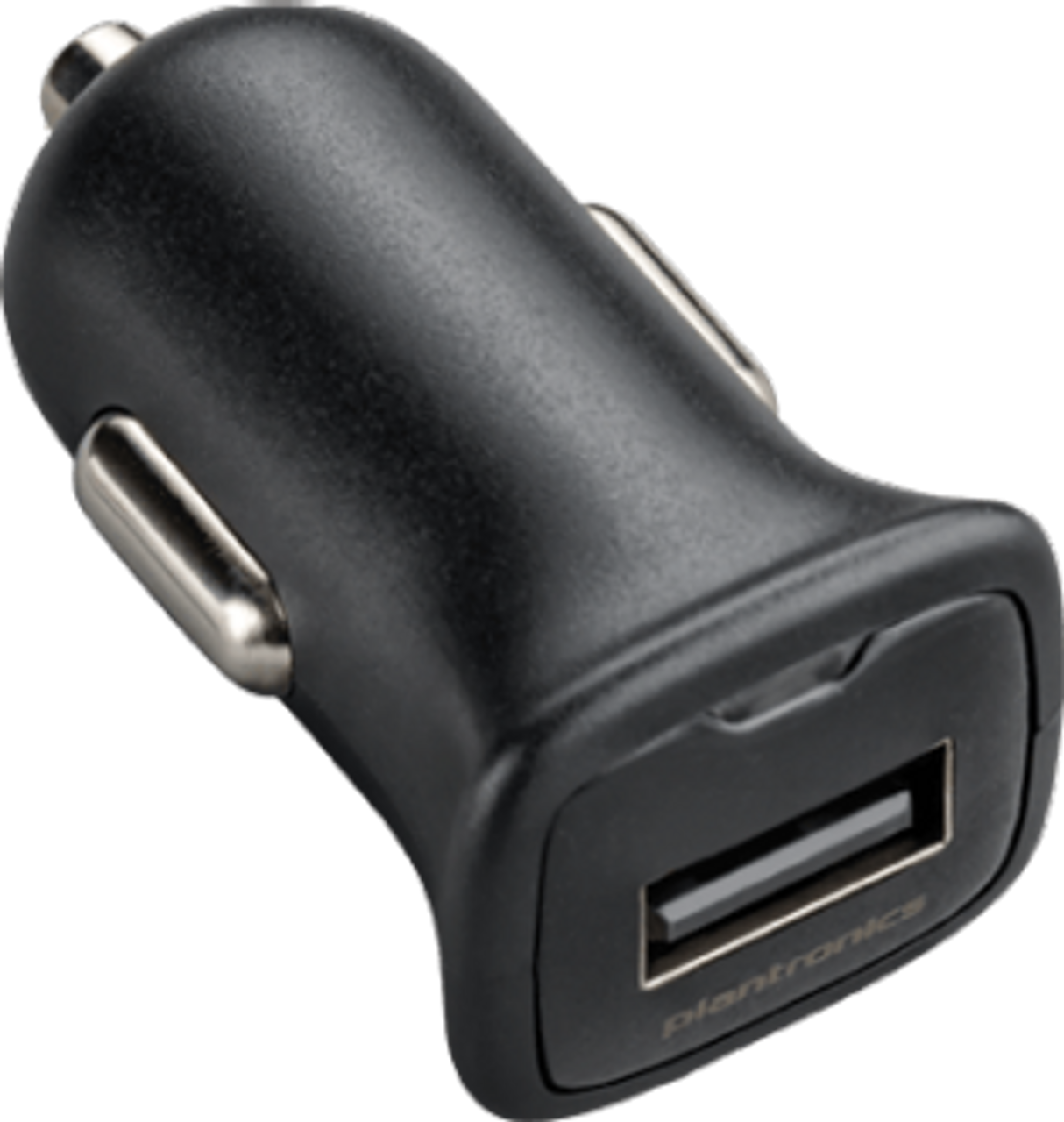 Plantronics Usb Car Charger Compatible With Voyager 5200 Voyager Edge Voyager Legend Uc And Other Mobile Devices 89110 01