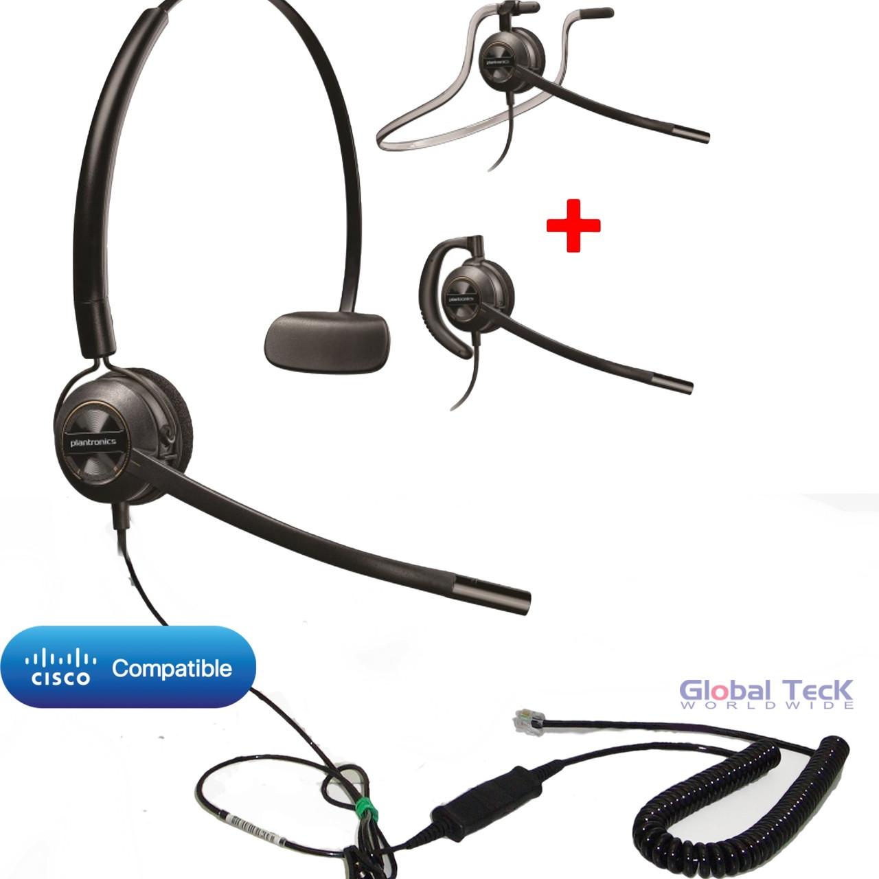 IP 7965G IP 7942G Cisco IP Telefone  IP 7975G IP 7962G Jabra Kabel IP 7945G