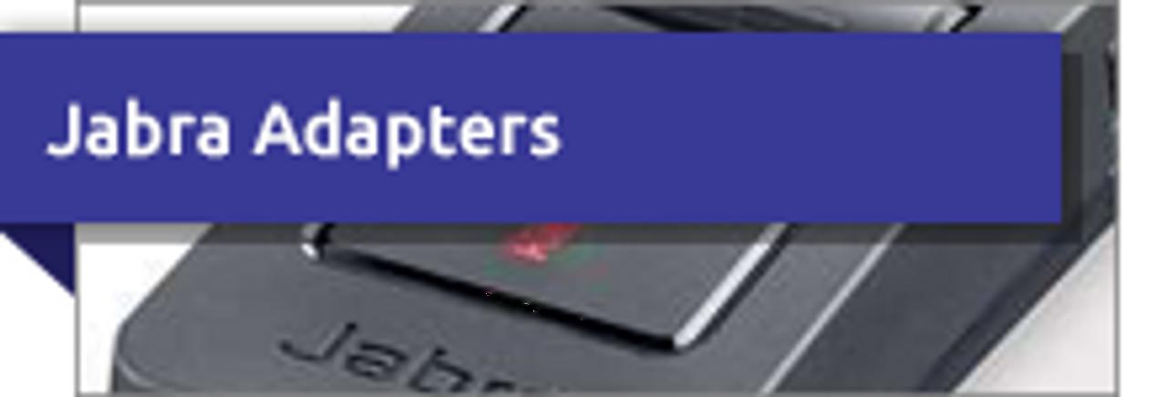 Jabra Adapters
