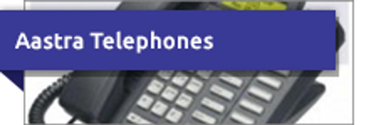 Aastra Telelphones