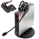 Jabra GN 9125 Flex Wireless Bundle with Lifter