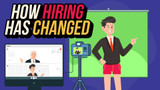 Tips from An Executive Recruiter on How to Ace Your Next Virtual Job Interview, Sally Thornton