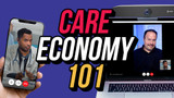 Care Economy: Innovative Employee Benefits In Today's Hybrid Work Model With Tara Campbell Lussier