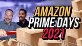 Day 2 - Amazon Prime Days 2021! Best Bluetooth Headphones, Webcams, Speakerphones Deals and Reviews