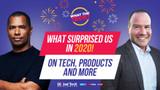Biggest Surprises of 2020