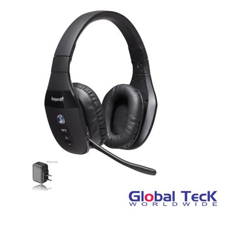 VXi BlueParrott S450-XT Bluetooth/NFC Stereo Mic Headphones