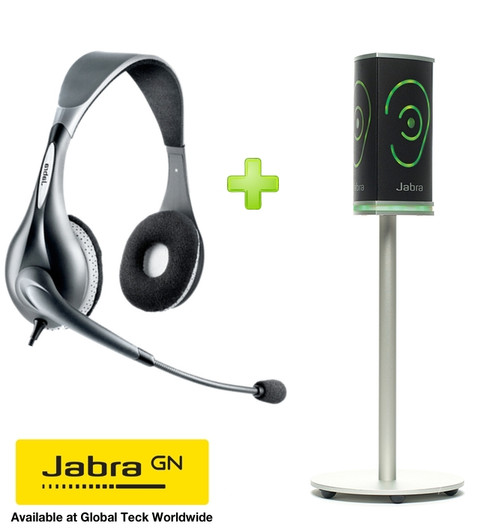 Jabra Noise Guide  - Limited Edition Bundle - 14207-41-B