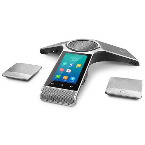 Yealink CP960 Optima HD IP Conference Phone & Wireless Mic