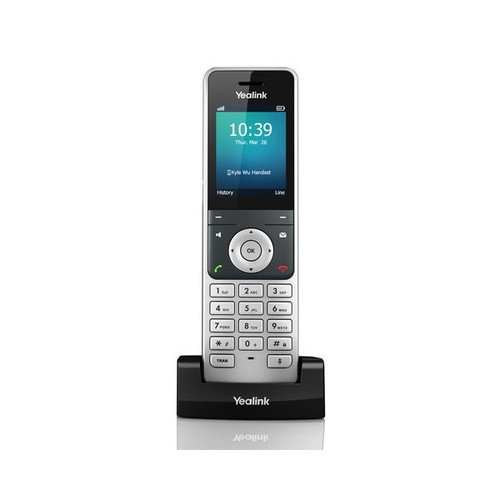 Yealink W56H DECT Cordless Handset - Includes Power Supply