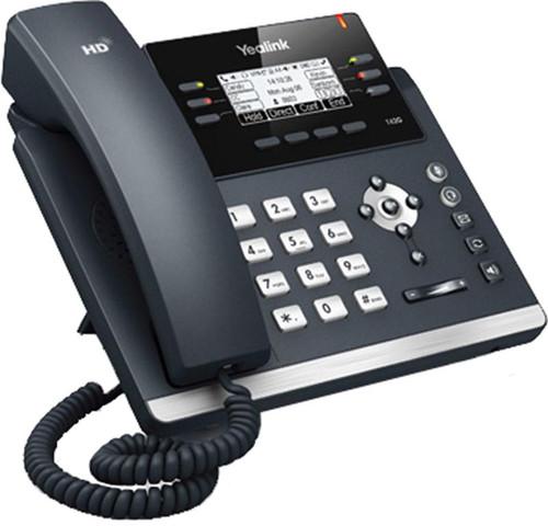 YEALINK SIP-T41P IP PHONE (POE)