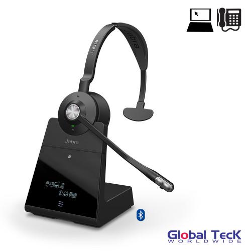 Jabra Engage 75 Wireless Mono Headset