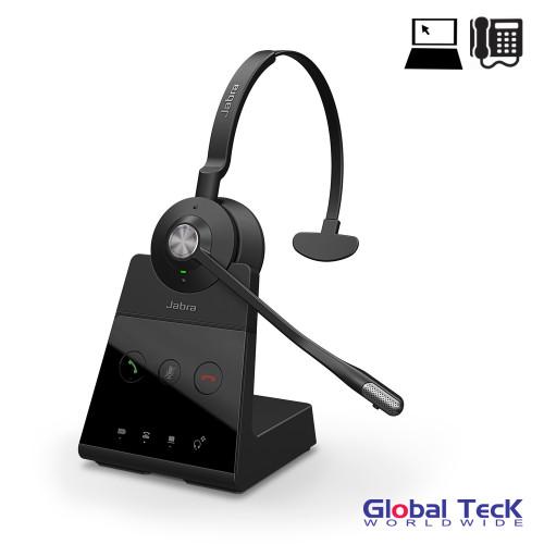 Jabra Engage 65 Wireless Mono Headset