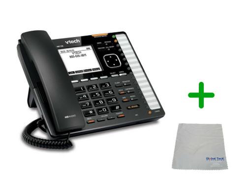 Vtech VSP735 | 5 SIP Account Office Desk Phone (VSP735)