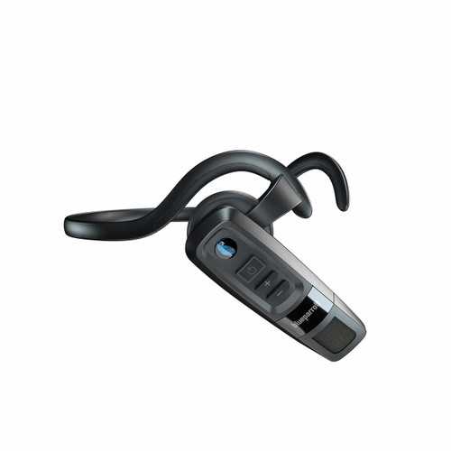 Blueparrott C300-XT Bluetooth Headset - 204200   Convertible Headset, Water and Dust Proof - IP54 Rated, 10 Hour Talk Time, #204200