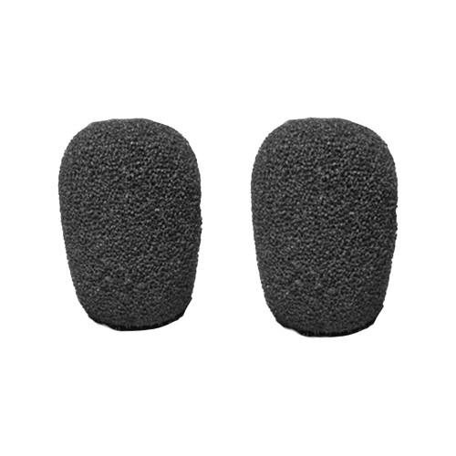Mic Covers for Jabra 2 Pack