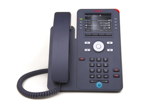 Avaya IP Phone J169 | HD Audio Quality | Gigabit Ethernet Interface | 700513636