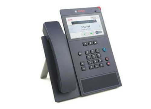 Avaya Vantage IP Phone K155 | HD Audio Quality | Integrated Camera | 700513907 | POWER SUPPLY NOT INCLUDED