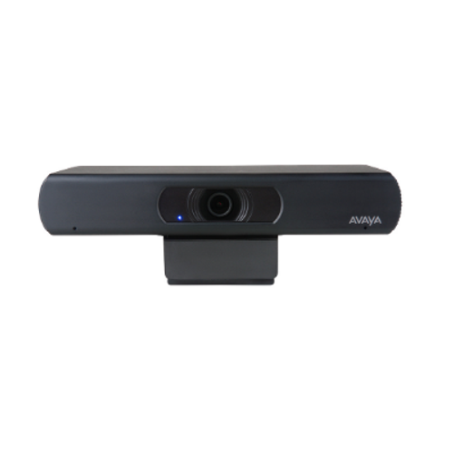Avaya IX Huddle Camera HC020 | USB Camera | Audio and Video Conferencing for Huddle Rooms | 700514534